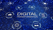 Facing and Mastering Digital Transformation