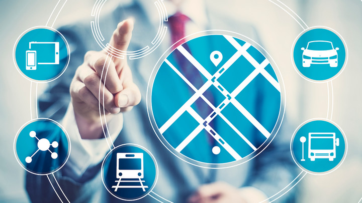 Data as the Key to Connected Mobility