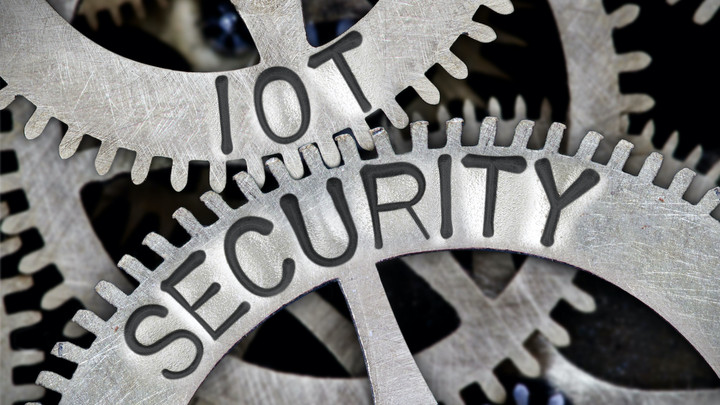 The Current Situation of IoT Security and What to Do