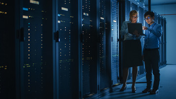 Why We Need to Invest in Data Center Education Now
