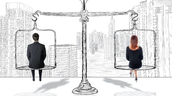 Making the Dream of Gender Parity Reality in the Tech World
