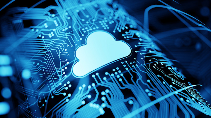 More Robust in Business: How SMEs can Increase Digital Resilience Cloud-Natively