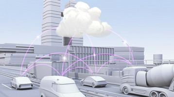 The Car as a Driver for Data Growth Needing New Infrastructure Solutions