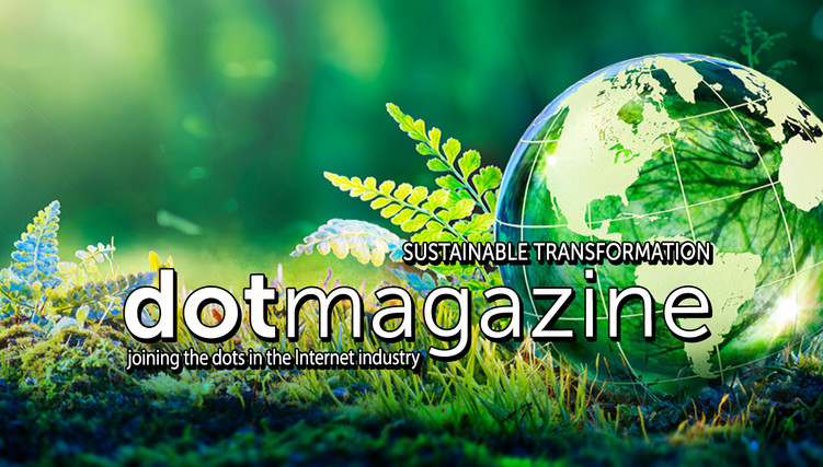 dot Sustainable Transformation