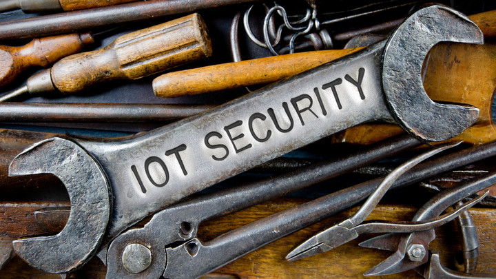 The Internet of Things – Understanding IoT from a Security Perspective
