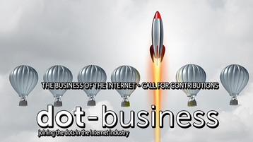 Contributing to dotmagazine – dot-business