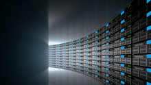 The Colocation Boom-Within-a-Boom in Frankfurt