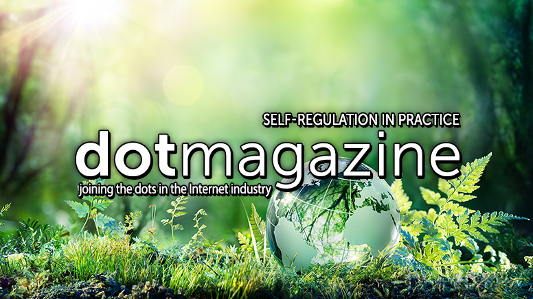 Self Regulation in Practice - For a Better Internet