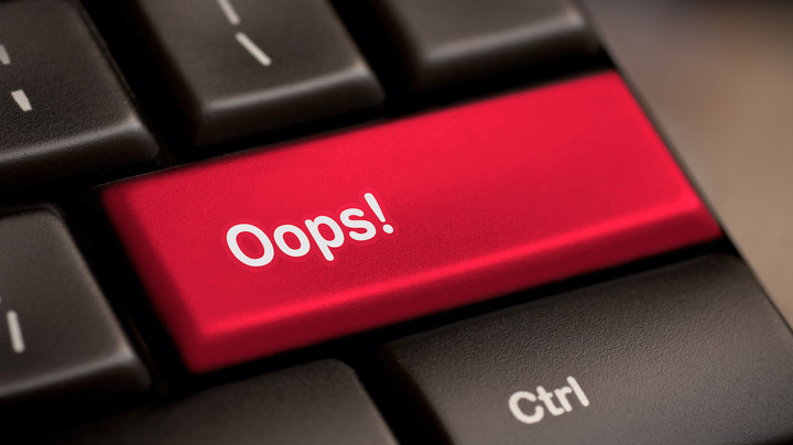 Customer Fail-Story: Fail with Phishing Simulations – Or Celebrate Success