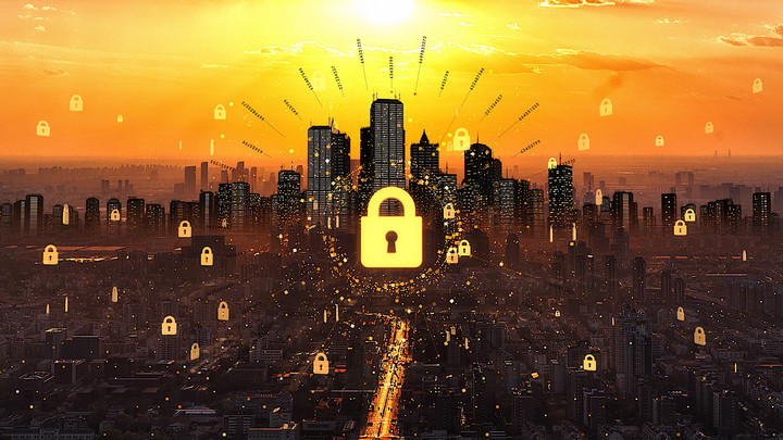 Cybersecurity is a Key Driver of Smart City Markets