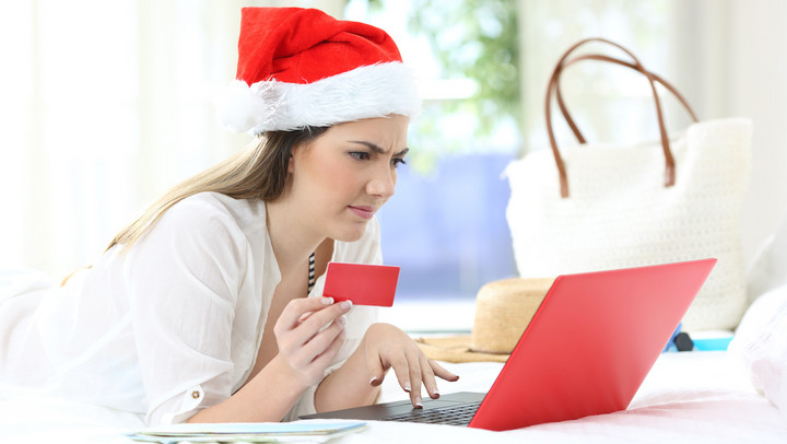 Holiday Shoppers Beware: Domain Spoofing