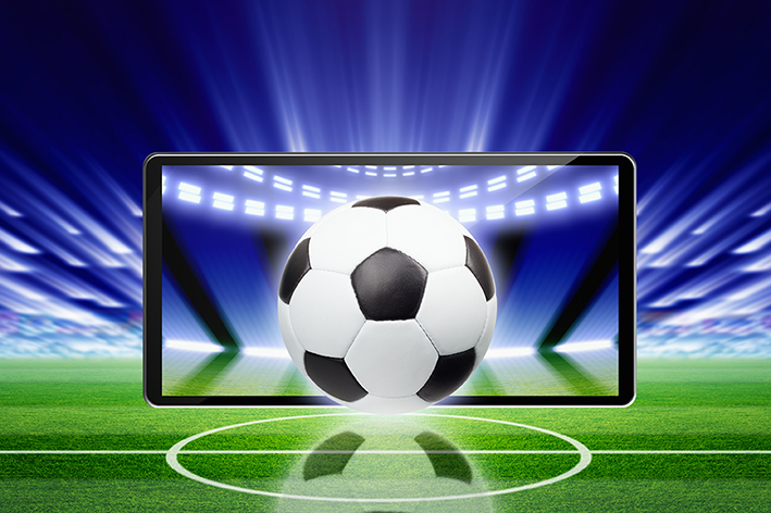 Image result for Live Sports Streaming  istock