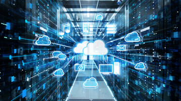 Simplifying Multi-Cloud Environments for Digital Transformation