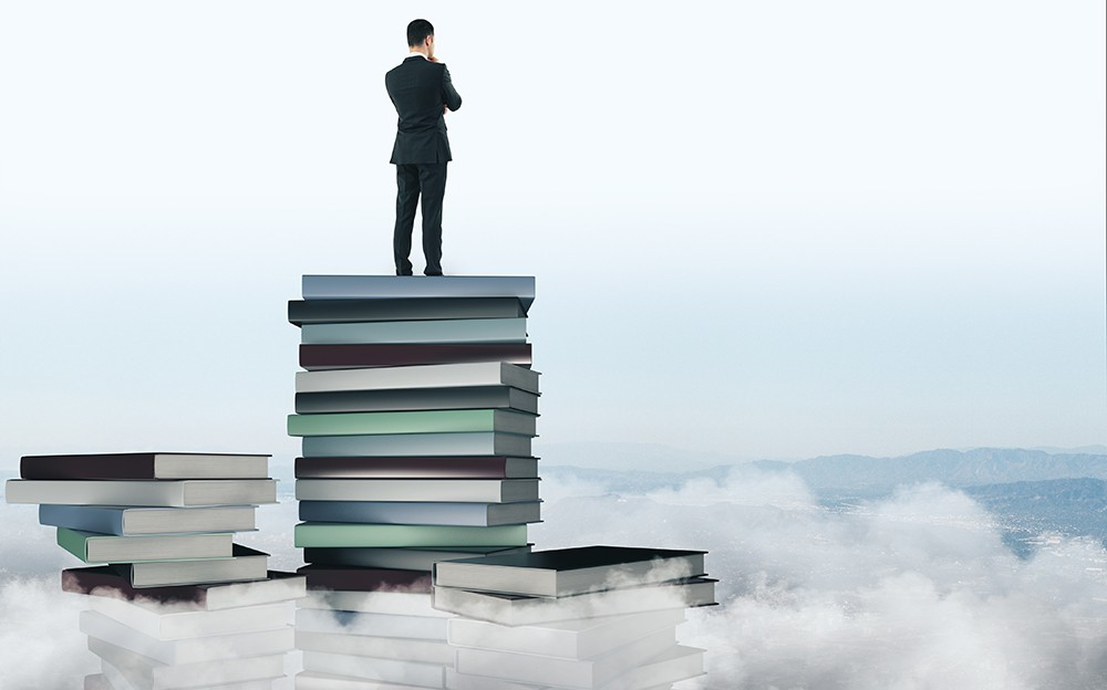 The cloud as foundation for digital education
