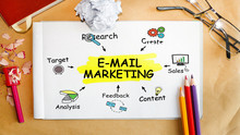 Email as a Marketing Tool