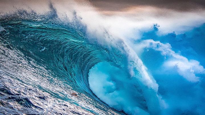 Surfing the Digital Wave to Success - dotmagazine