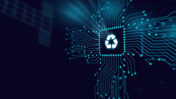 Data Centers and E-Waste