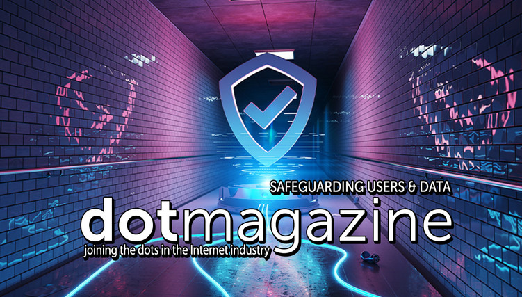 dot Safeguading Users & Data