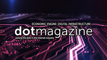 Economic Engine: Digital Infrastructure