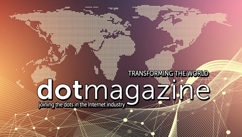 dot Transforming the World