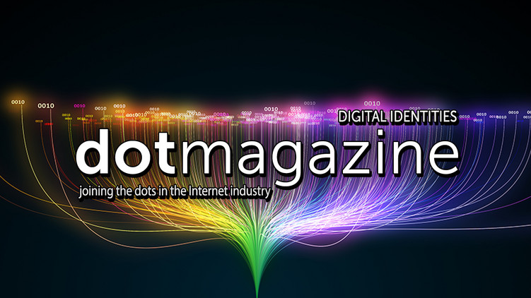 dotmagazine Digital Identities