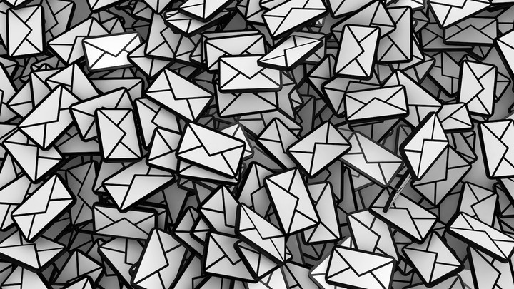 Sorting the Wheat from the Chaff - The Attention Value of Emails in an Ever-Increasing Stream of Messages