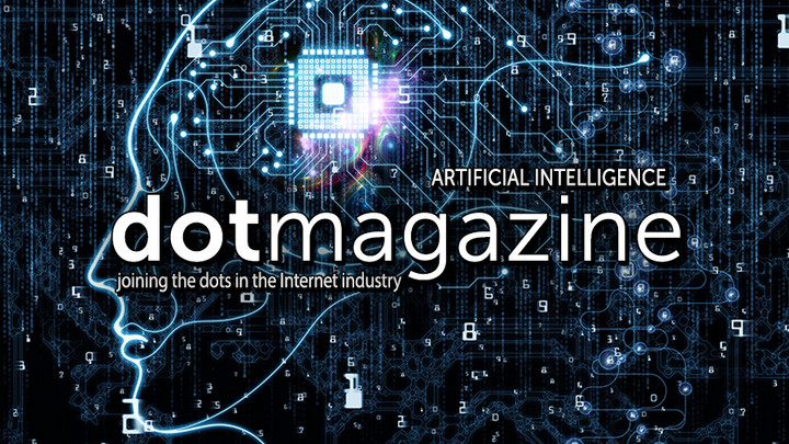 dotmagazine AI Intelligence in the digital age