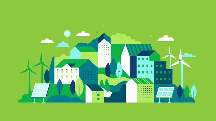 Driving Green Innovation in the Cloud Computing Industry