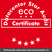 Datacenter Star Audit logo