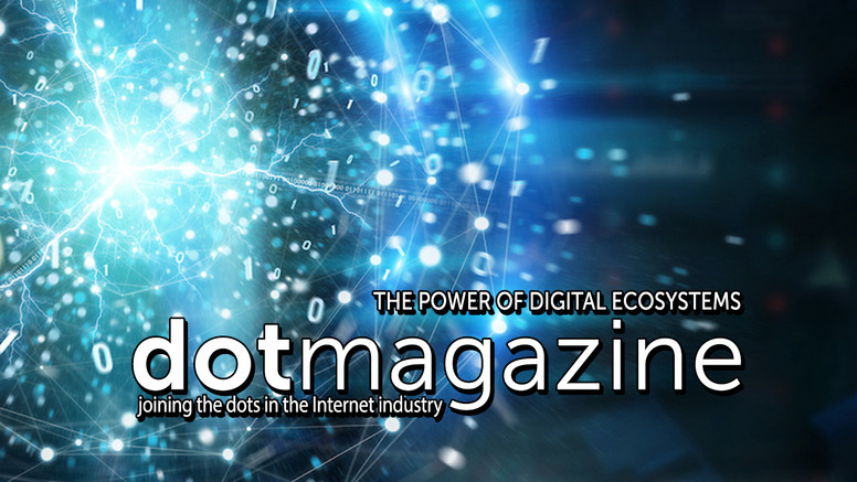 Issue 41: The Power of Digital Ecosystems