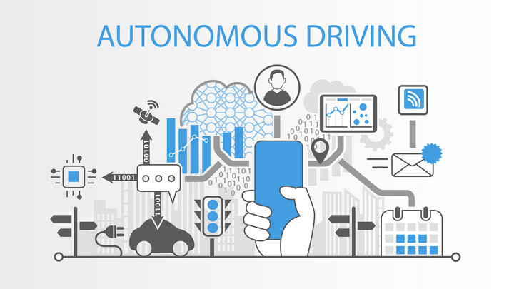 The Connected Car Ecosystem - doteditorial - dotmagazine