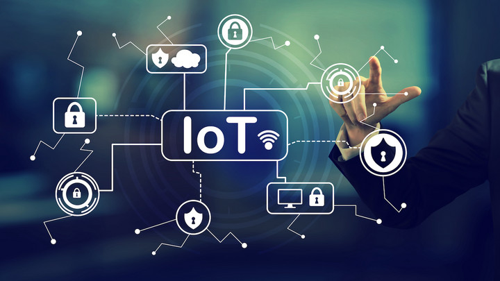 Security by Design – IoT Devices