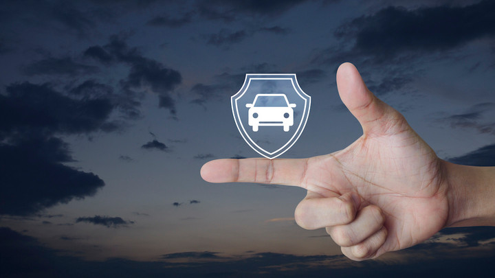Motor Vehicle Insurance and the Connected Car - larger