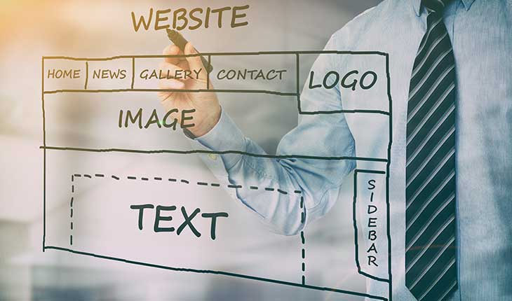 Short Course on Websites – Covering The Basics