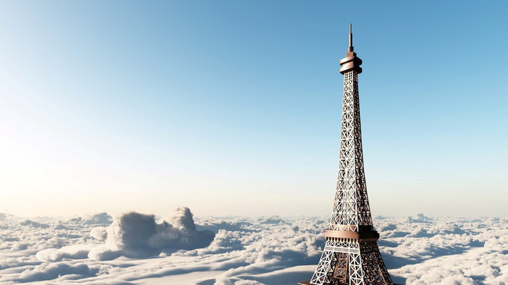 Moving the French Administration into the Cloud