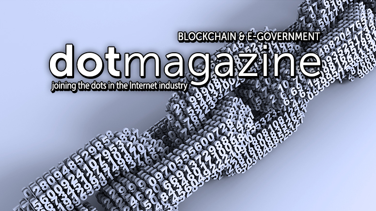 doteditorial: Blockchain & E-Government – Giving Citizens Control of Their Data