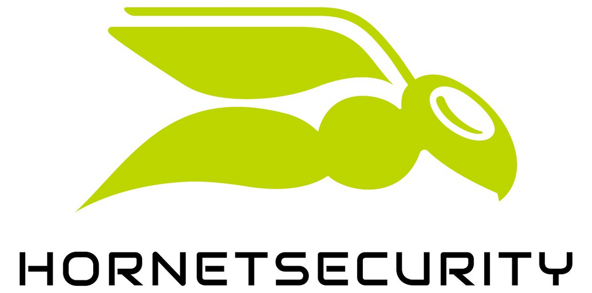 Hornetsecurity logo