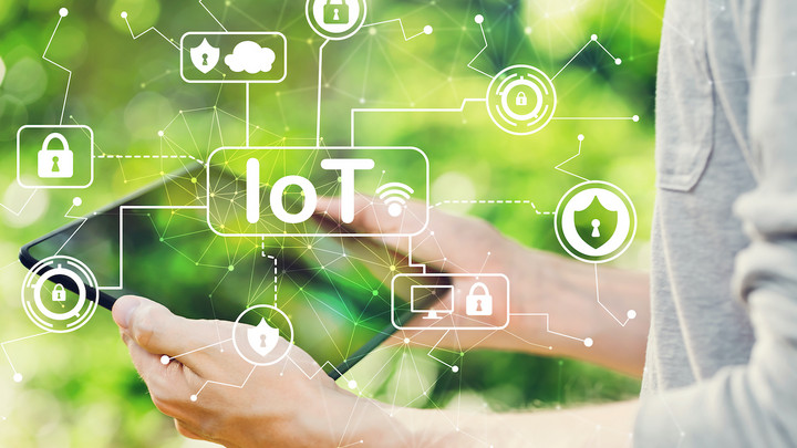 Securing IoT: Closing the Gateway into the Company Network