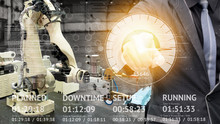 IoT and Industry 4.0 Paving the Way