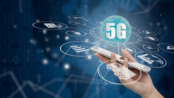 "5G: Much More Than Just ""Ultrafast Internet"" on the Smartphone – New Requirements for Industry of the Future"