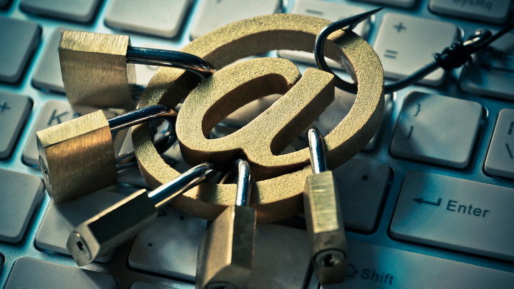 Prospects for a Future in Digital Communication – What About Security?