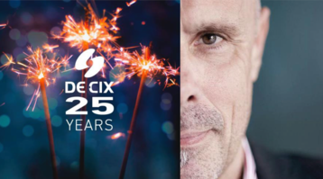 Harald A. Summa on 25 Years of DE-CIX
