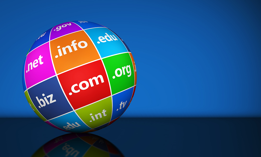 Protecting Brand Names online through domain names