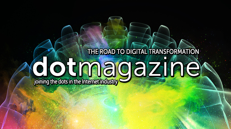 The Road to Digital Transformation