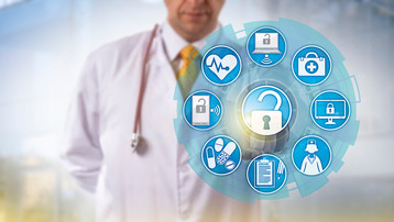 Cybersecurity in the Hospital Environment – How can Hospitals Protect Themselves from Hacker Attacks?