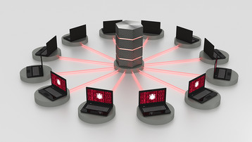 Two Sides of DDoS Attacks: The Largest Attack of All Time and Focus on SMEs