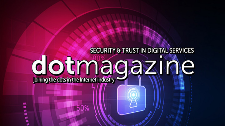 dotmagazine: Security & Trust in Digital Services