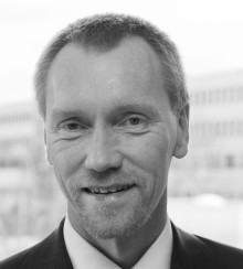Oliver Dehning, Head of the Competence Group Security at eco – Association of the Internet Industry