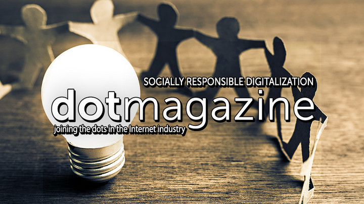 dotmagazine: Socially Responsible Digitalization