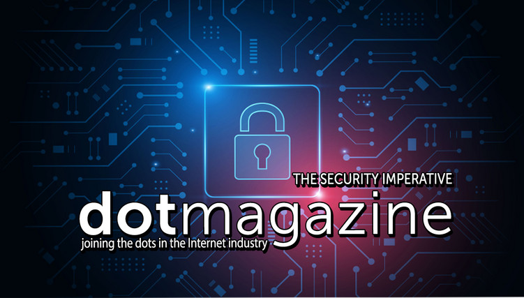 dot - The Security Imperative